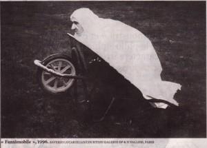 Fantoom