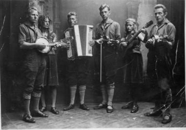 Muziekgroep Bart Haan e.a.